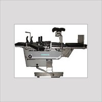 Major Head-End Control Hydraulic Surgical Operating Table