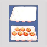 Fruit Export Trays