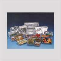 Aluminum Foils For Dishes