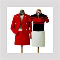 Designer Ladies Casual Dress