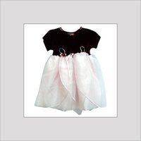 Designer Girls Frock