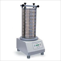 Electromagnetic Sieve Shaker