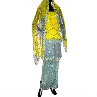 Traditional Salwar Kameez Suit