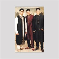 DESIGNER MENS SHERWANI