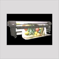 HEAVY DUTY INKJET PRINTER