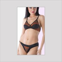LADIES LINGERIE SET