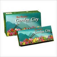 Garden City Incense Sticks