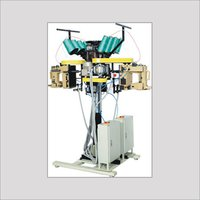Multi Needle Bag Closing Machine