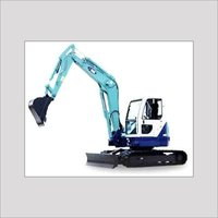 Medium Size Excavators