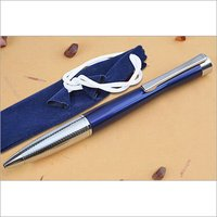 VELVET TOUCH BALL PEN