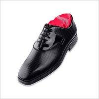 P.U. Formal Shoes