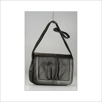 Full Flap Shoulder Leather Bags