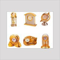 DESIGNER BRASS WATCHES
