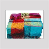 Multi Color Shawls