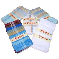 Printed Cotton Handkerchiefs