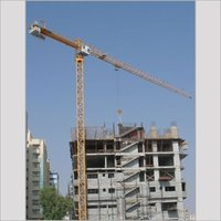 Self-erecting Tower Crane (QTZ40)