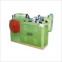 Cam Type Wire Straightening And Cutting Machine