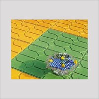 DESIGNER PAVER BLOCKS