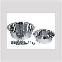 Regular Standard Feed Bowls