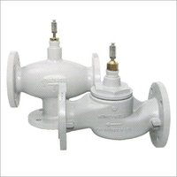 Flanged Connection Control Valve