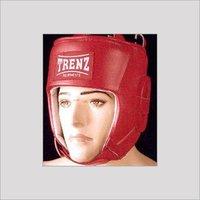 Boxing Helmet