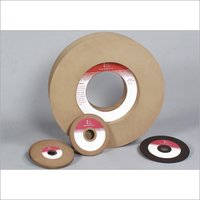 Precision Hypodermic Needle Grinding Wheel