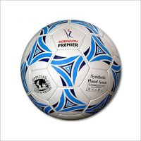 FOOTBALL MATCH BALL