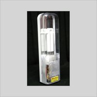 Solar Torch Lamp