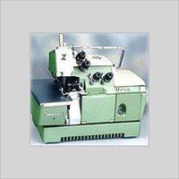 Overlock machine india gloves