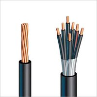 EPR Rubber Cables