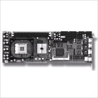 Celeron Triple Gigabit Audio Module