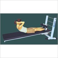 Abdominal Bench