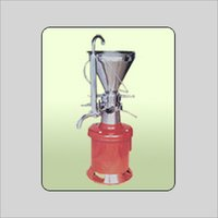 Power Mill & Colloid Mill
