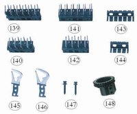 Sulzer Guide Teeth
