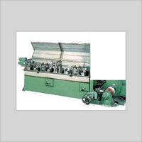 Heavy Duty Wet Drawing Machine