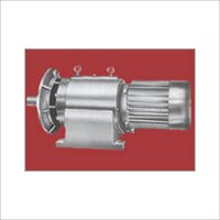 Heavy Duty 3 Stage Geared Motor