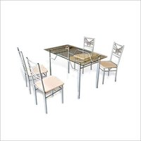 Glass Dining Furniture