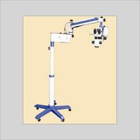 Gem Zoom Ophthalmic Operating Microscope