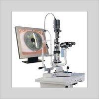 Slit Lamp Binocular Microscope