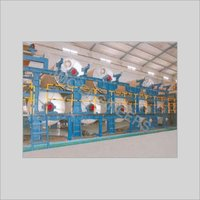 Paper Machine Dryer