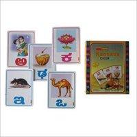 Activity Cards Kannada