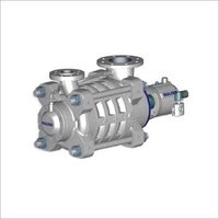 Multi Stage Ring Section Pumps