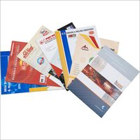 Product Catalog Printing