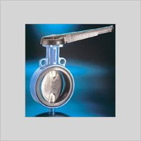 CENTRE DISC BUTTERFLY VALVE