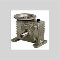 Aerator Gearbox