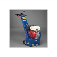 GAS/ELECTRIC SCARIFIER MACHINE