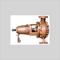 NON CLOG SLURRY PUMPS