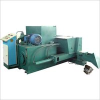 9YP-630 Briquette press