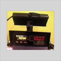 Electronic Taxi Meter with Printer