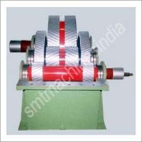 Double Stage Reduction Gear Boxes